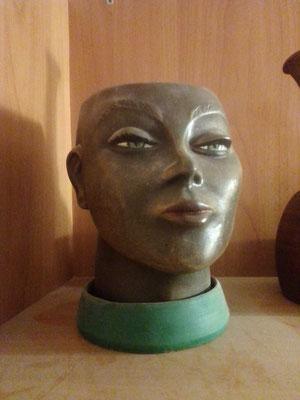 гончарная мастерская кнор, литье керамики