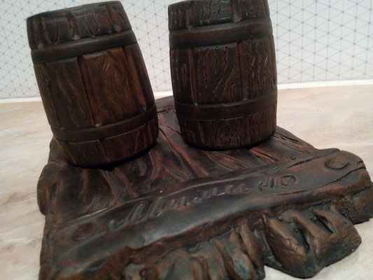 изготовление глиняных изделий, гончарная мастерская