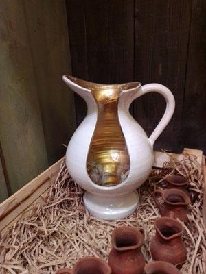 изготовление глиняной посуды гончарная мастерская