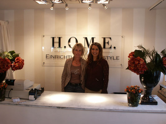 15 Jahre H O M E Home In Wunstorf Wohnaccessoires Mode