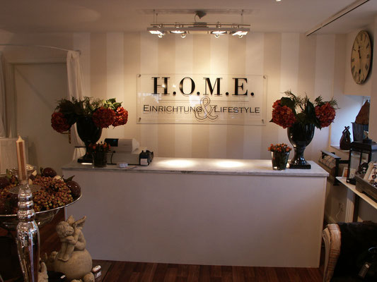 Home Wunstorf 15 jahre h o m e home in wunstorf wohnaccessoires mode