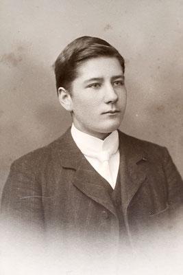 Hans Abplanalp 1891-1970