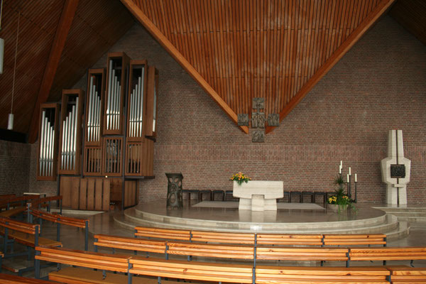Breil-Orgel