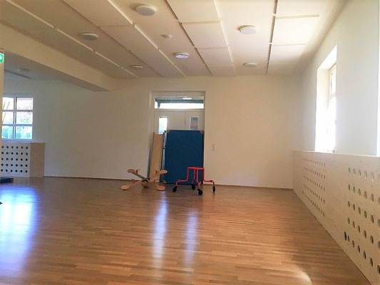 Bewegungsraum Innsbruck - Private Kinderbetreuung TSD