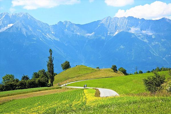 Seniorenaktivitäten Tirol- Tiroler Sozialdienst TSD