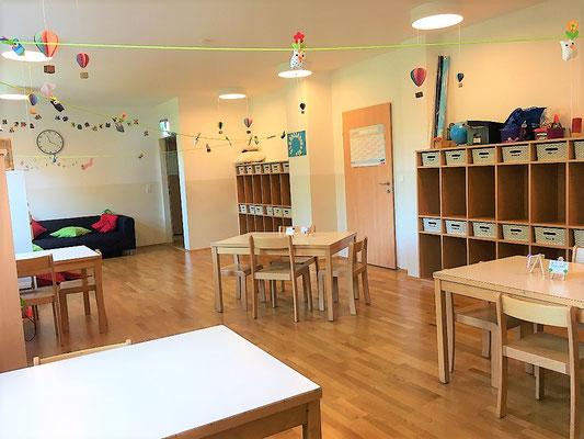 Private Kinderkrippe Innsbruck - Private Kinderbetreuung TSD