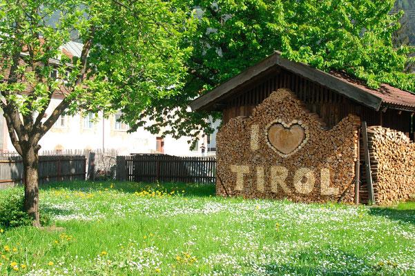 Seniorenaktivitäten Tirol