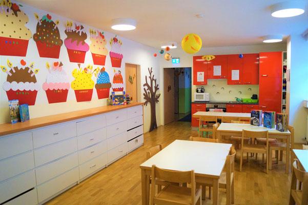 Privater Schülerhort Innsbruck - Private Kinderbetreuung TSD
