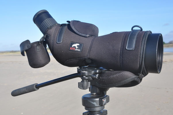Longue-vue Kite SP-82-ED + WA 25x50