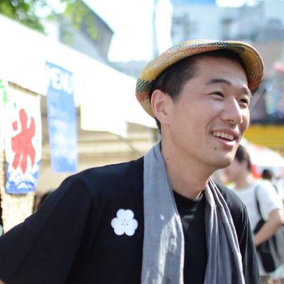 岡正巳氏(前橋市議会議員)
