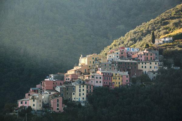 Ligurien | Cinque Terre | bei Groppo