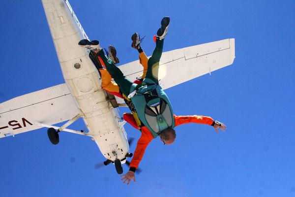 Dropping!! - Swakopmund