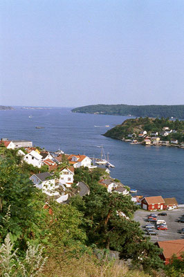 Kragerö - South Coast