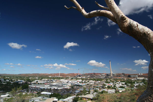 Mount Isa - Queensland