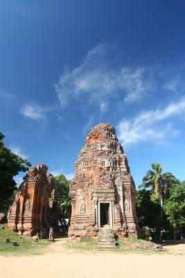 Lolei - Angkor