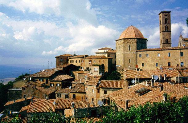 Volterra - Tuscany - Italy