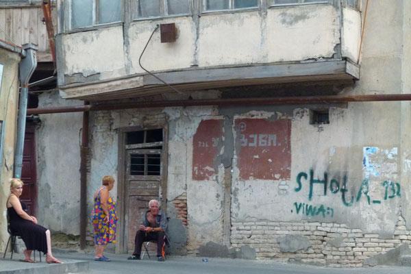Avlabari - Tbilisi - Georgia