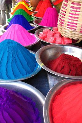 Tikka painting powder - Mysore - Karnataka