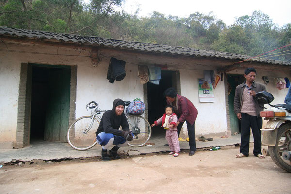 Guesthouse - Western Yunnan Province