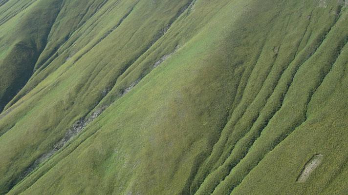 Tian Shan Mountains - Kyrgyzstan