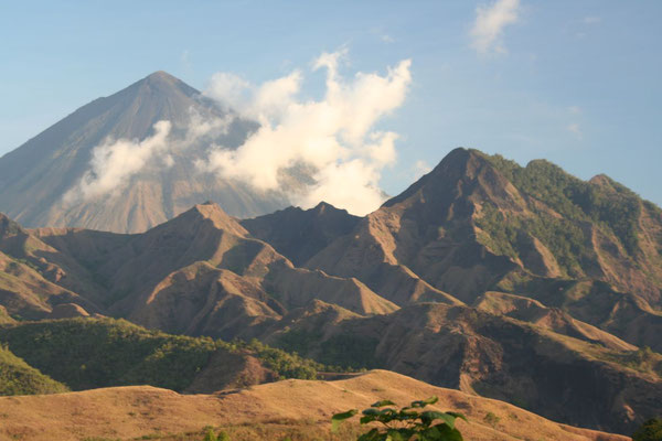 Mandasawu Mountains - Western Flores