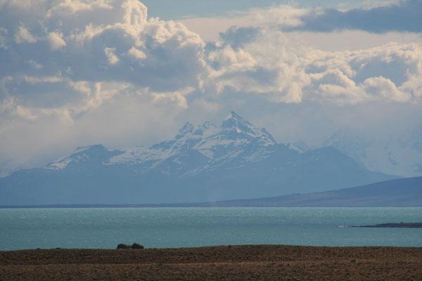 Lago Argentino - Patagonia