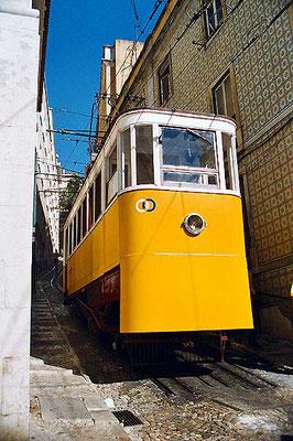 Electrico - Lisbon