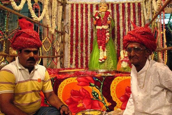 Street festival - Jodhpur - Rajasthan