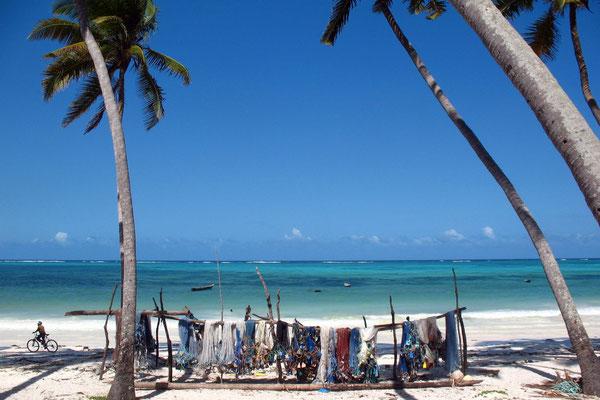 Bwejuu Beach - Zanzibar Island