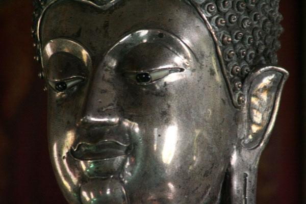 Wat Chiang Mun - Chiang Mai