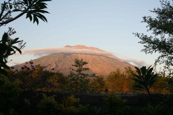 Gunung Agung Volcano - Eastern Bali