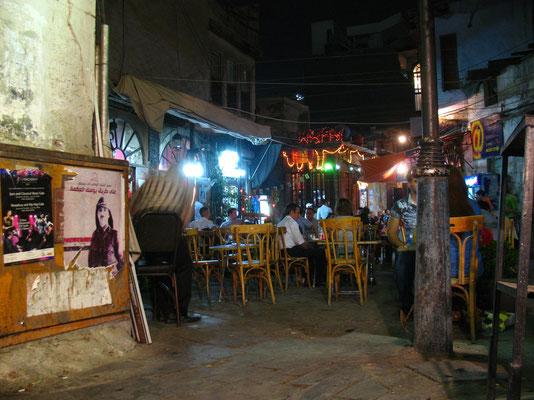 Souq Saroujah - Damascus - Syria