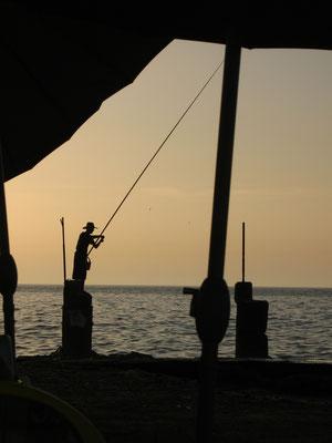 Angler - Beirut - Lebanon