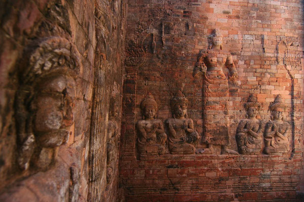 Prasat Kravan - Angkor