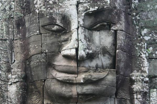 Bayon - Angkor