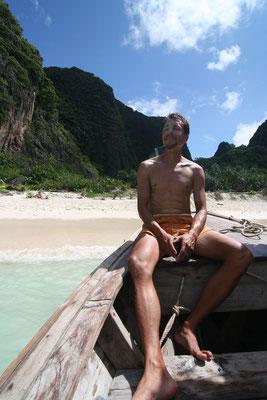 Maya Bay - Ko Phi Phi Leh