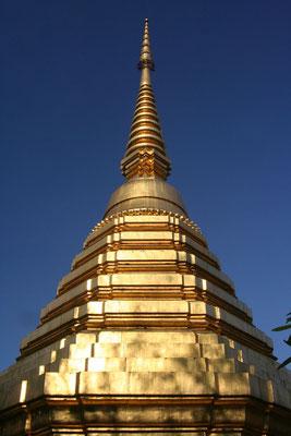 Wat Phra Kaew - Chiang Rai