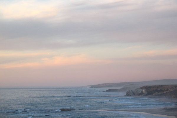 Atlantic Ocean - Strandfontein