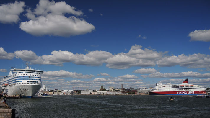 Port of Helsinki - Finland