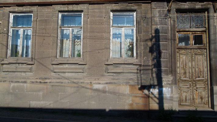 Gyumri Old Town - Armenia