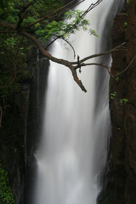 Iguazu Falls - Northeastern Argentina