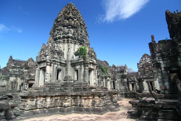 Banteay Samre - Angkor