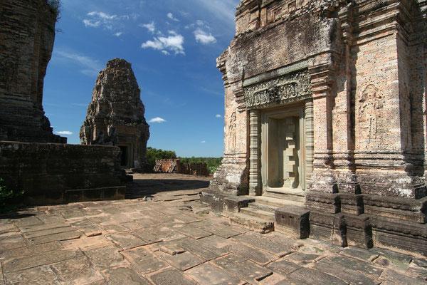 East Mebon - Angkor