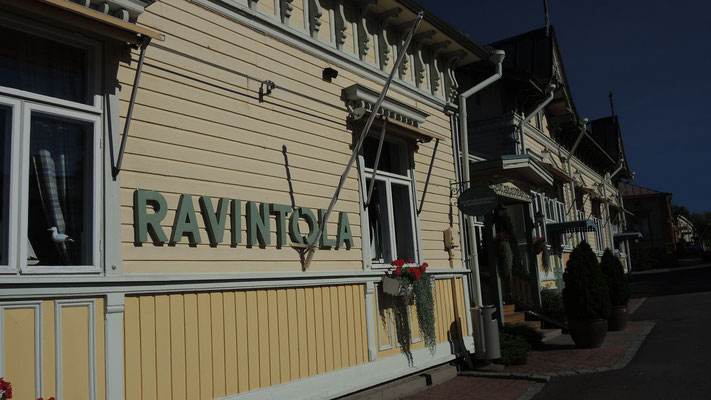 Naantali Old Town - Finland