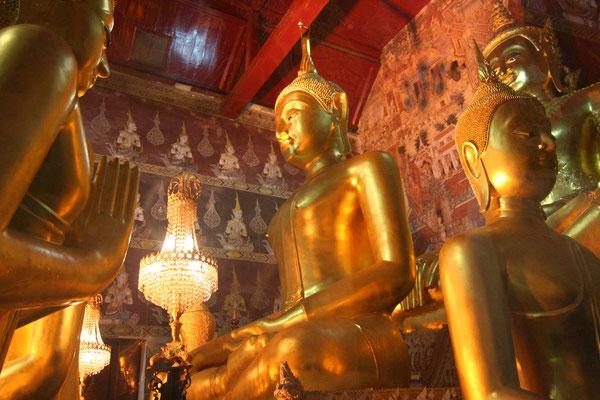 Wat Matathat - Phetchaburi