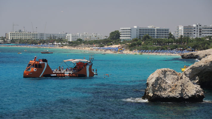 Agia Napa - Republic of Cyprus