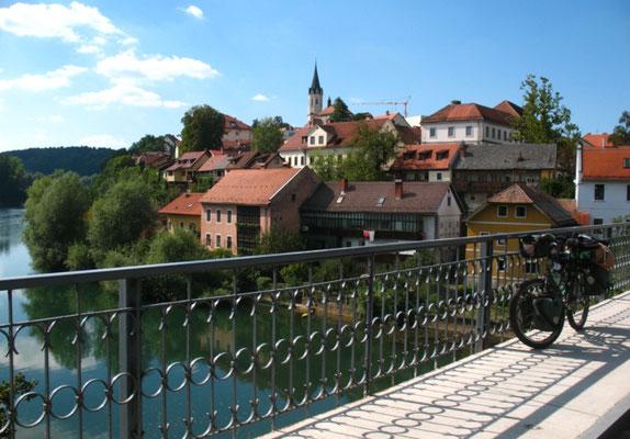Novo Mesto - Slovenia