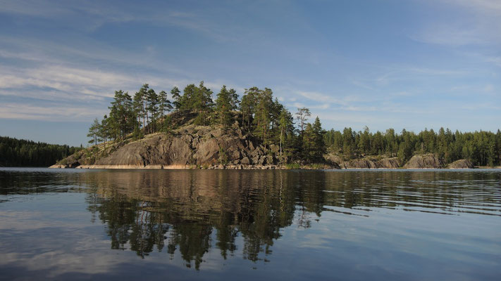 East of Mikkeli - Lakelands - Finland