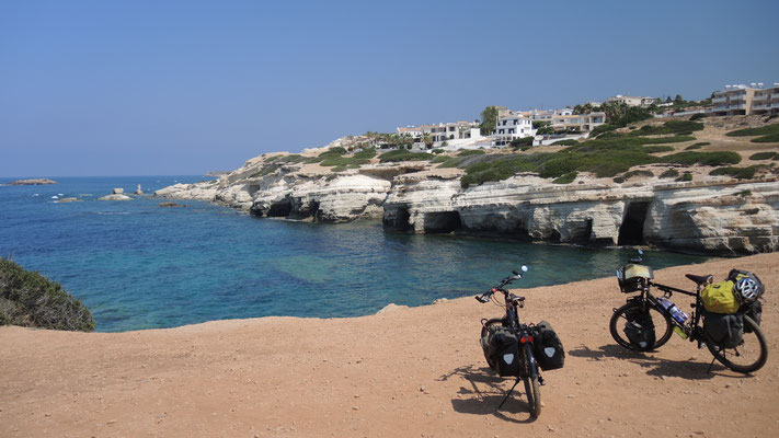 Keratidi - Cyprus West Coast