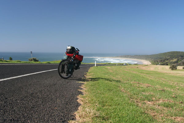 South of Byron Bay - New South Wales